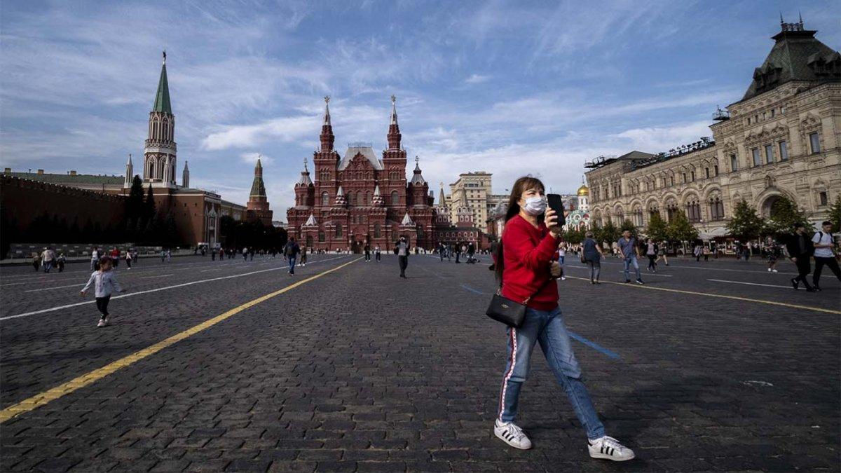 Rusya'dan uçuşlar durduruldu mu?