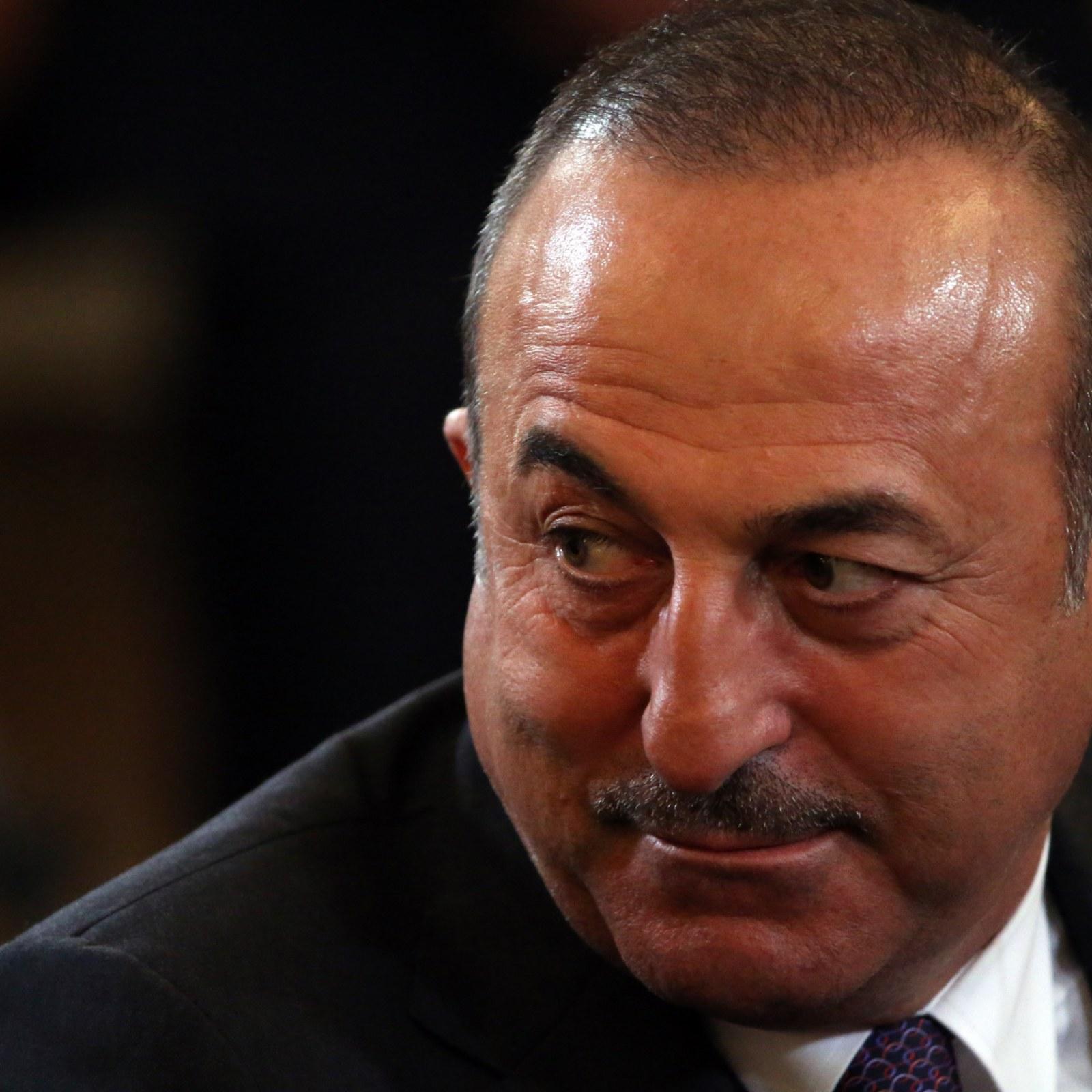 Mevlüt Çavuşoğlu İstanbul Sözleşmesi hakkında konuştu!